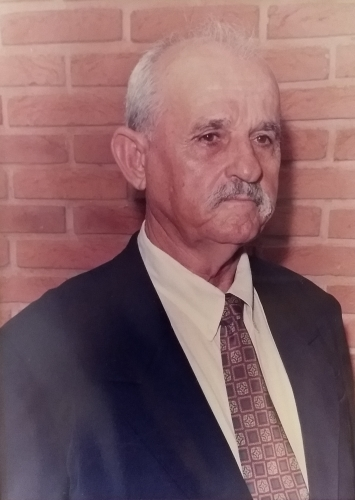 Francisco Guerrero Simon